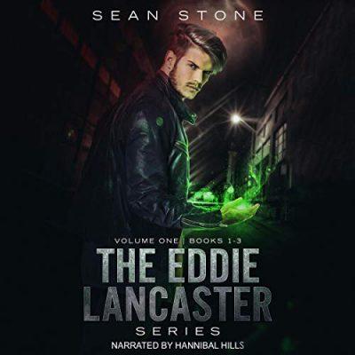 The Eddie Lancaster Series Audiobook