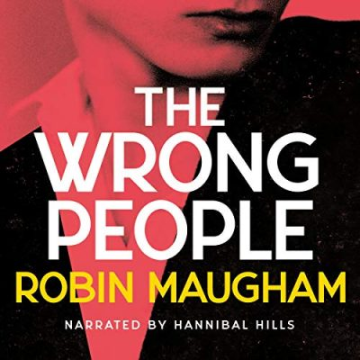 The Wrong People Audiobook