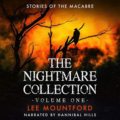 The Nightmare Collection Vol. 1 Audiobook