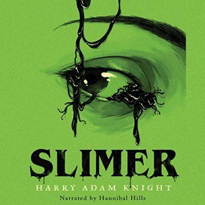 Slimer Audiobook