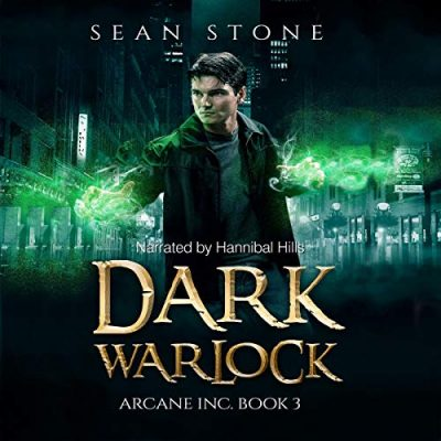 Dark Warlock Audiobook
