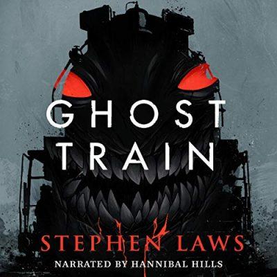 Ghost Train Audiobook