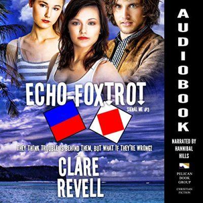Echo Foxtrot Audiobook