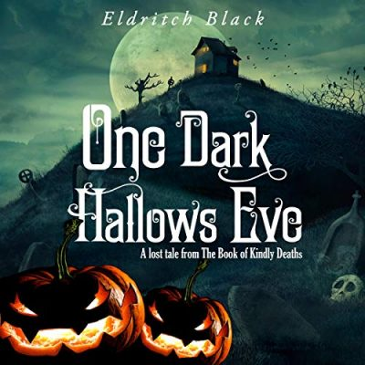 One Dark Hallows Eve Audiobook