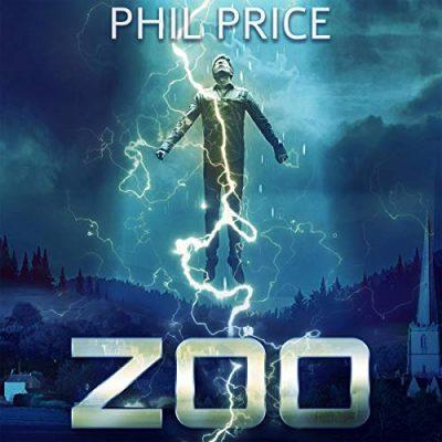 Zoo Audiobook
