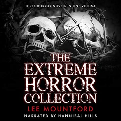 The Extreme Horror Collection Audiobook