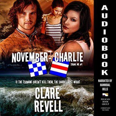 November Charlie Audiobook