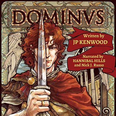 Dominus Audiobook