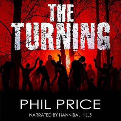 The Turning Audiobook