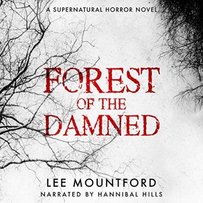 Forest of the Damned Audiobook
