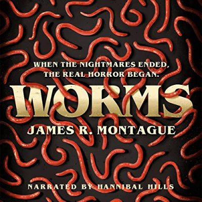 Worms Audiobook