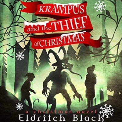 Krampus Audiobook