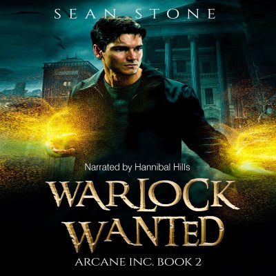 Warlock Wanted Audiobook