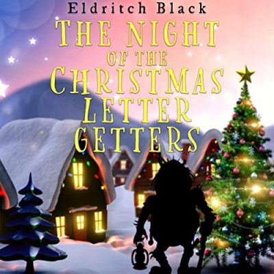 Christmas Letter Getters Audiobook
