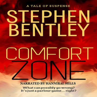 Comfort Zone Audiobook