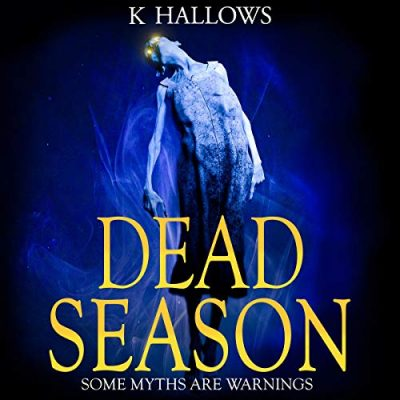 Dead Season Audiobook