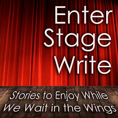 Enter Stage Write Audiobook