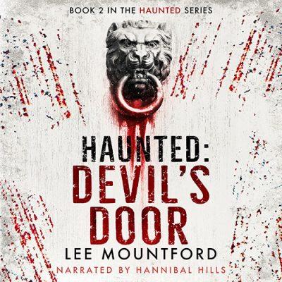 Haunted Devil's Door Audiobook