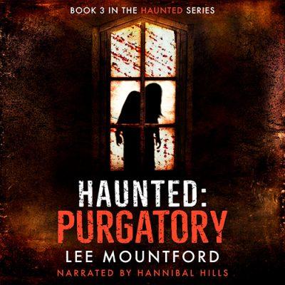 Haunted Purgatory Audiobook