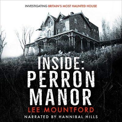 Inside Perron Manor Audiobook