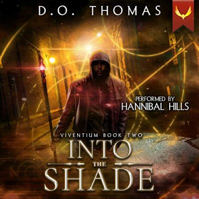 Into the Shade Audiobook