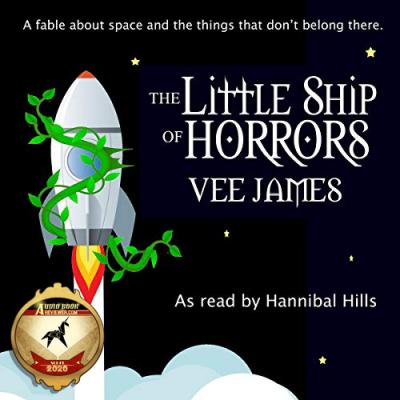 Little Ship of Horrors Audiobook