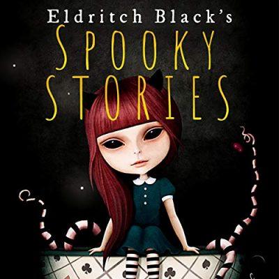 Spooky Stories Audiobook
