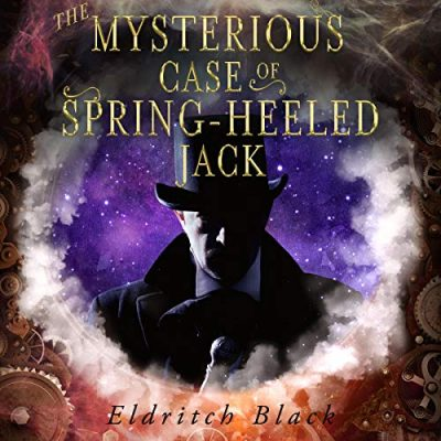 Spring-Heeled Jack Audiobook