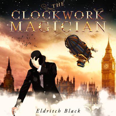 The Clockwork Magician Audiobook