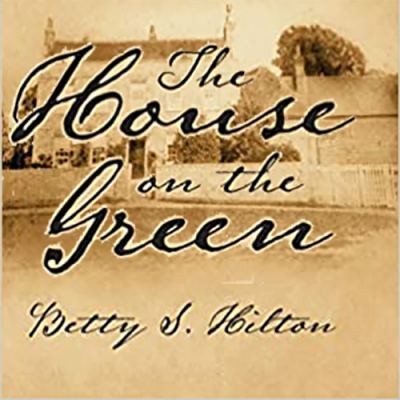 The House on the Green Audiobook