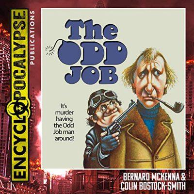The Odd Job Audiobook