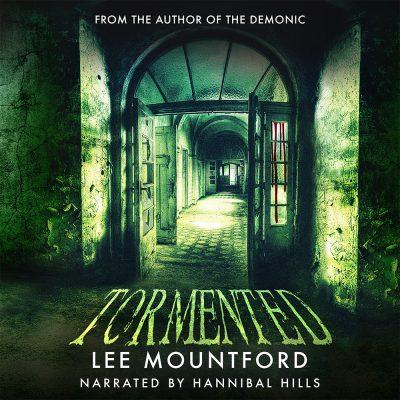 Tormented Audiobook