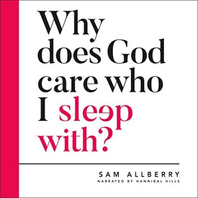 Why Does God Care Audiobook