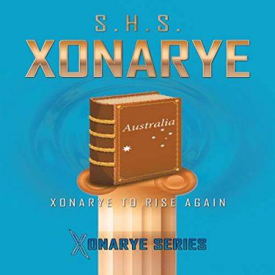 Xonarye Audiobook