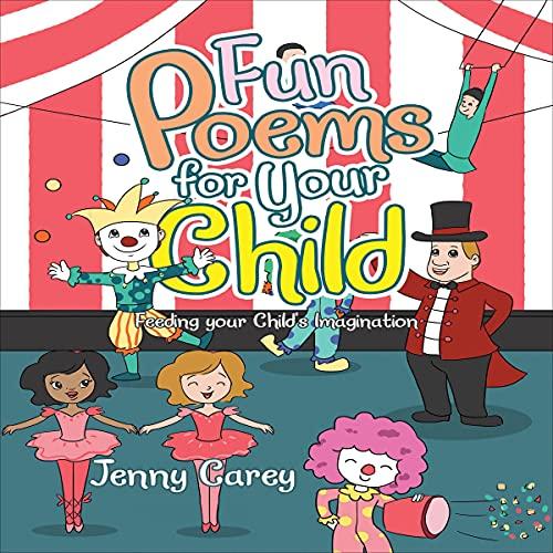Fun Poems Audiobook